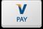 Karta płatnicza: V Pay
